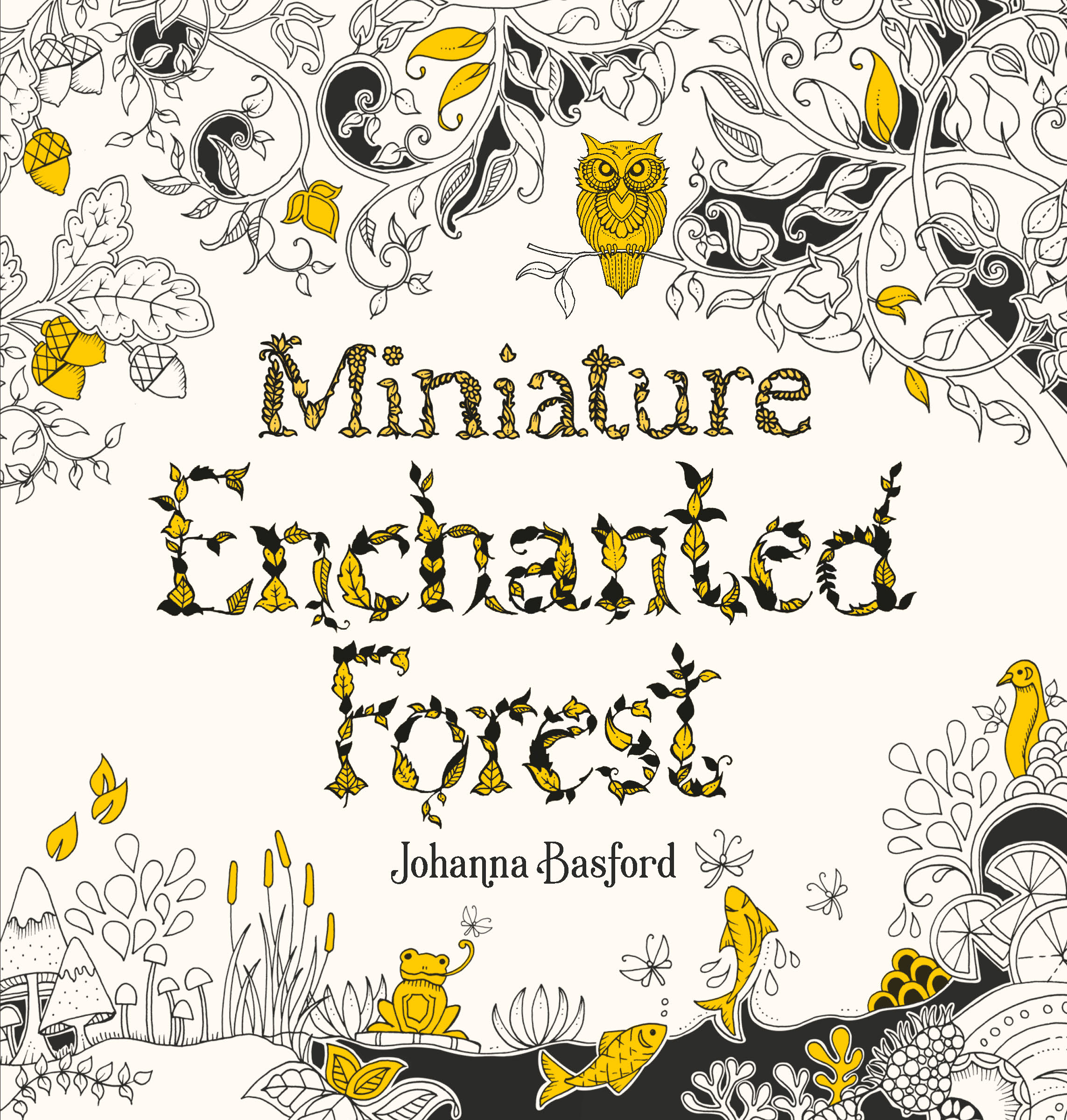 Miniature Enchanted Forest - Product Thumbnail