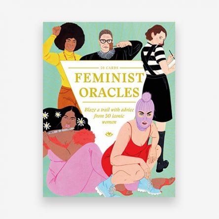 Feminist Oracles