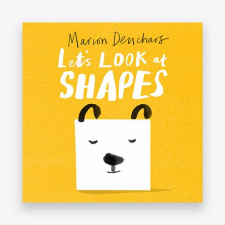 Let's Look at…Shapes