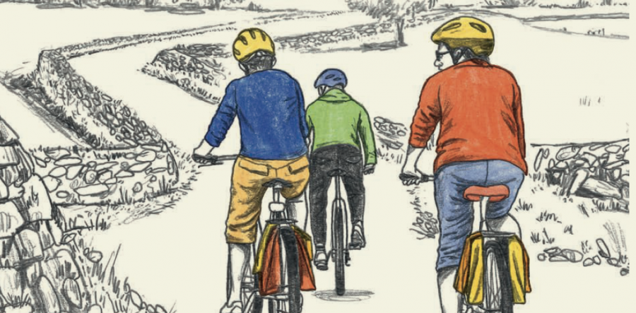 8 Reasons to Get Back on Your Bike - Blog Image