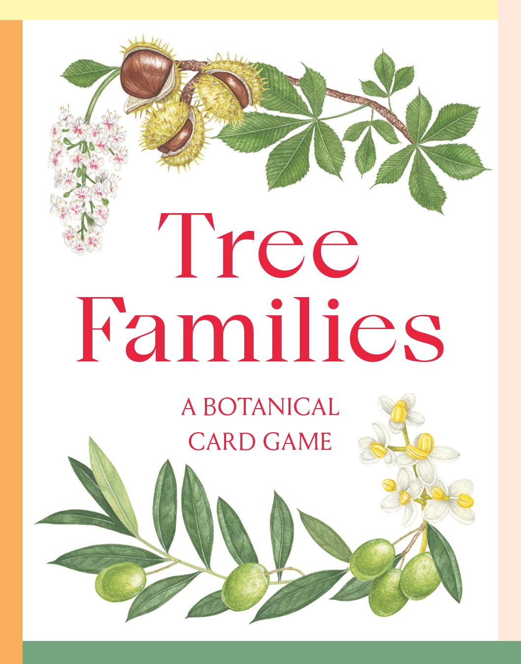 Tree Families - Product Thumbnail