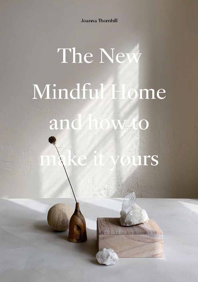 The New Mindful Home - Product Thumbnail