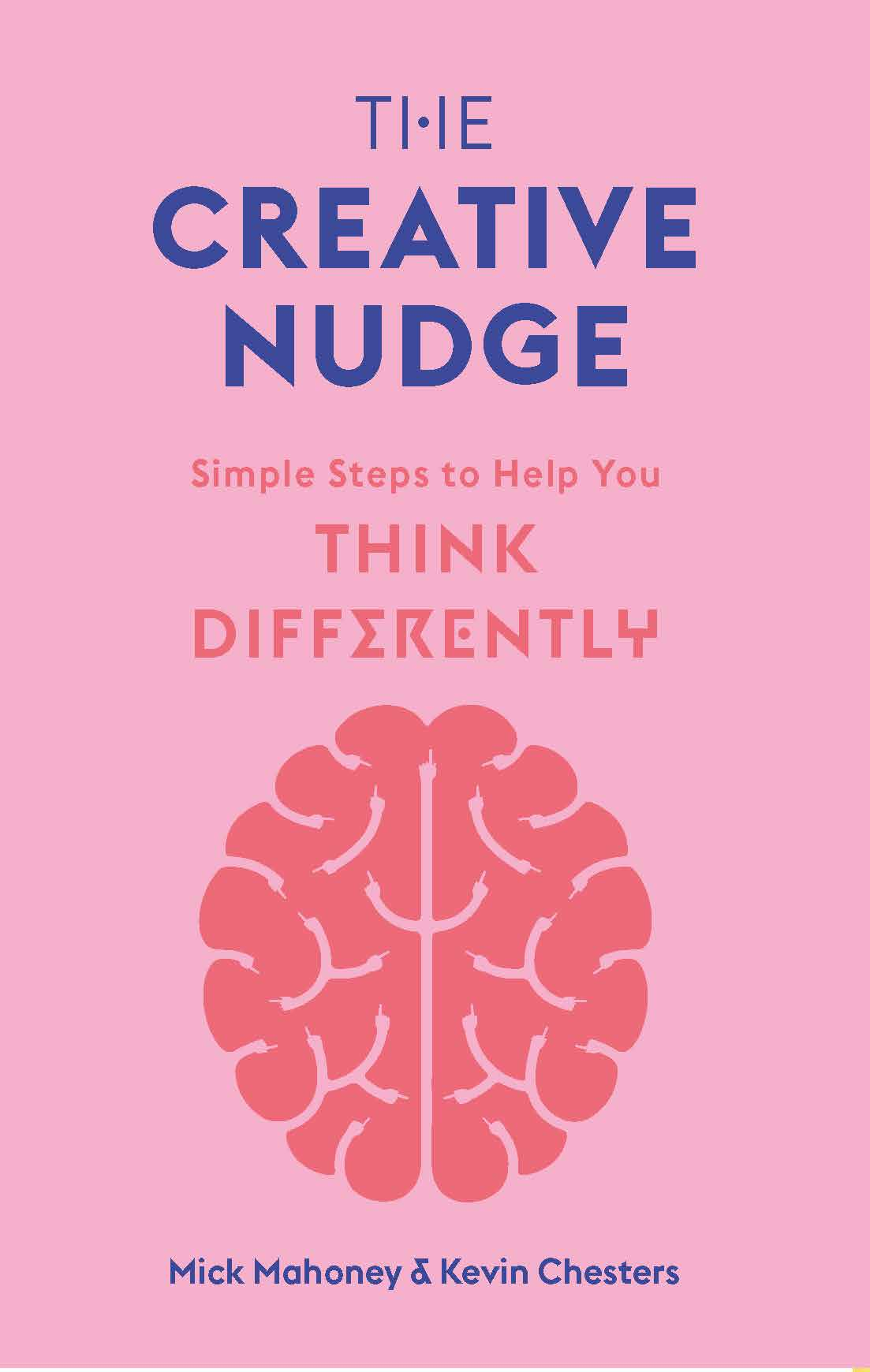 The Creative Nudge - Product Thumbnail
