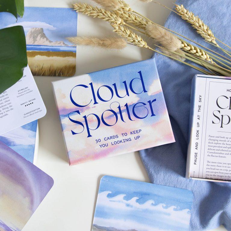 Cloud Spotter