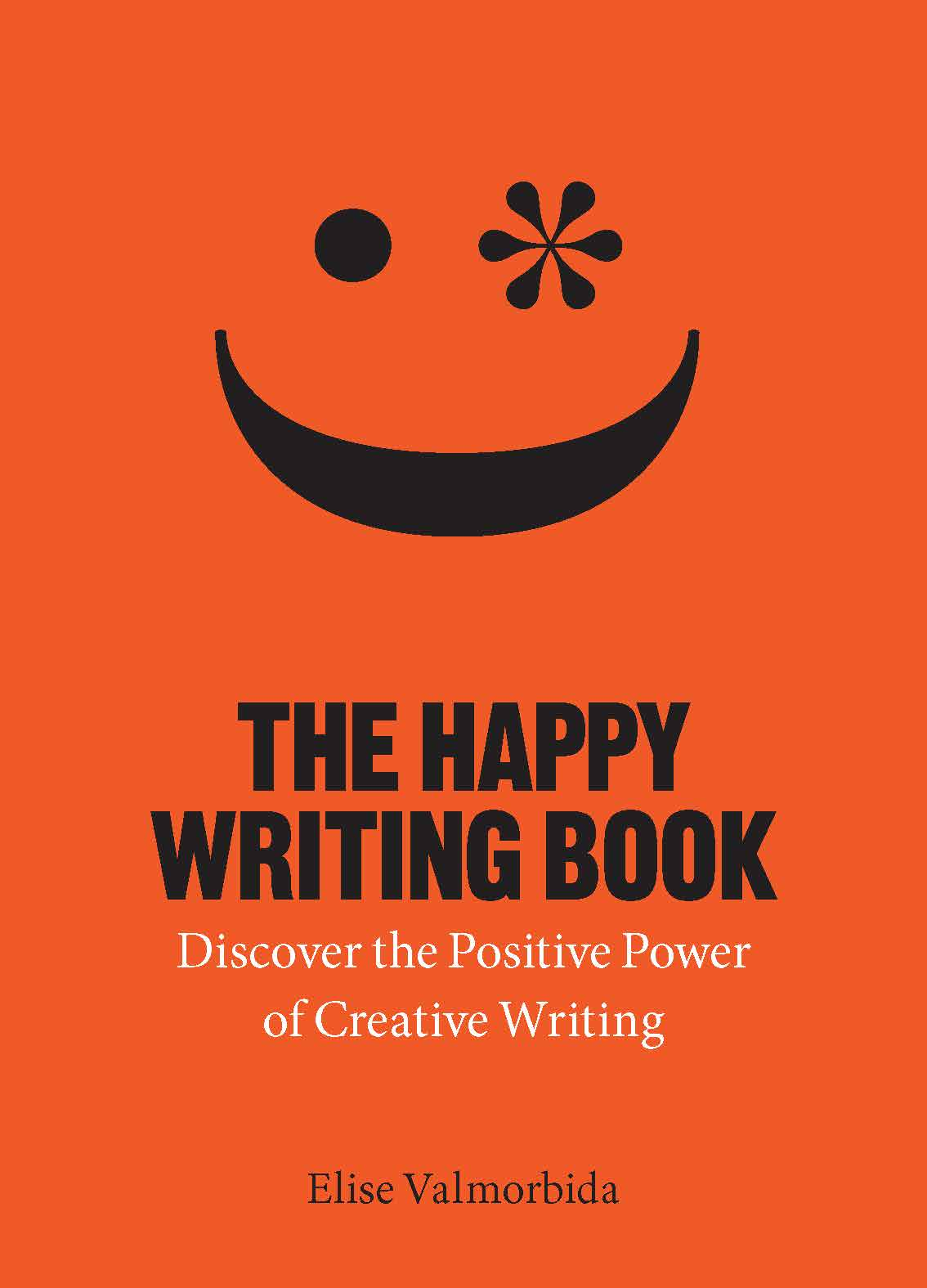 The Happy Writing Book - Product Thumbnail