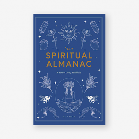 Your Spiritual Almanac