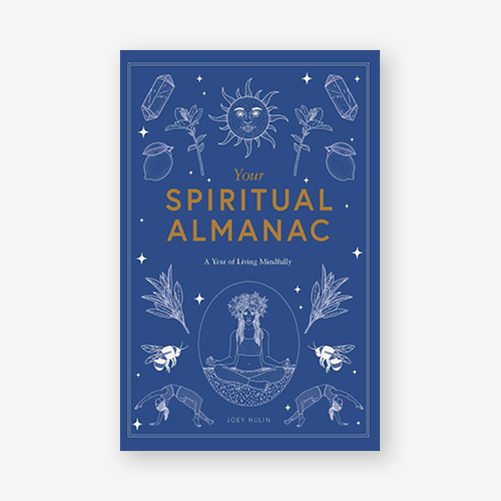 Your Spiritual Almanac - Product Thumbnail