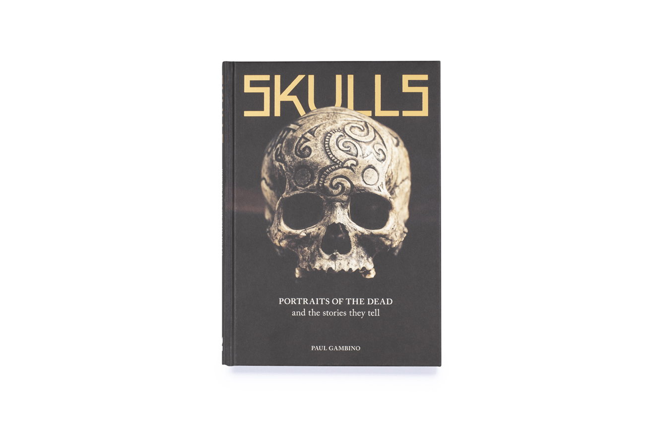 Skulls - Product Thumbnail