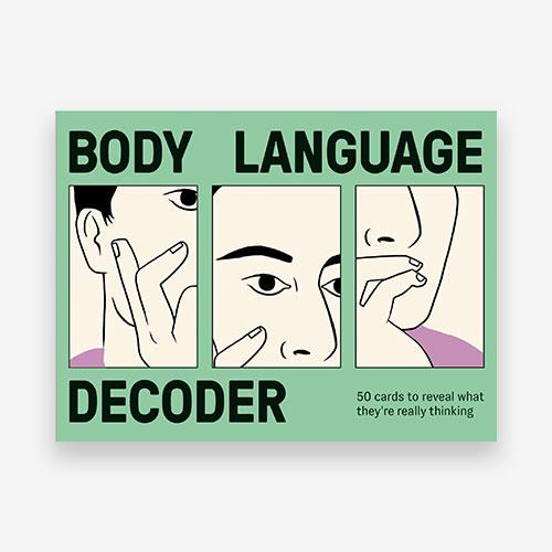 Body Language Decoder - Product Thumbnail