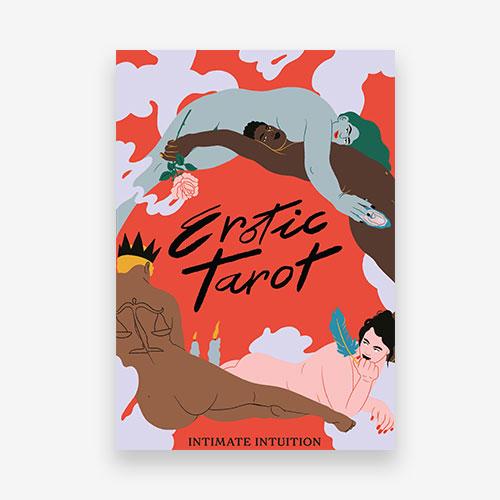 Erotic Tarot - Product Thumbnail