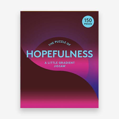 The Puzzle of Hopefulness - Product Thumbnail