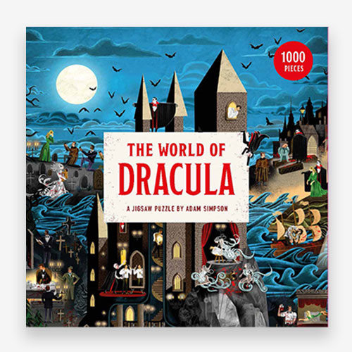 The World of Dracula - Product Thumbnail