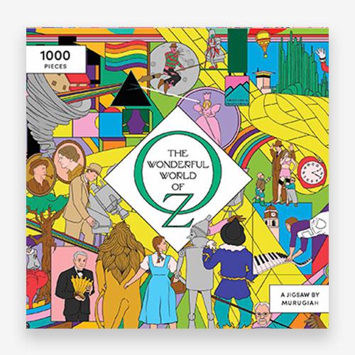 The Wonderful World of Oz - Product Thumbnail