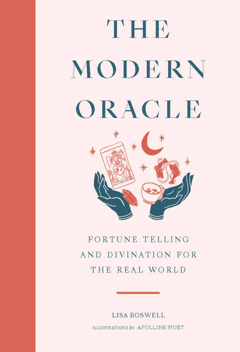 The Modern Oracle - Product Thumbnail