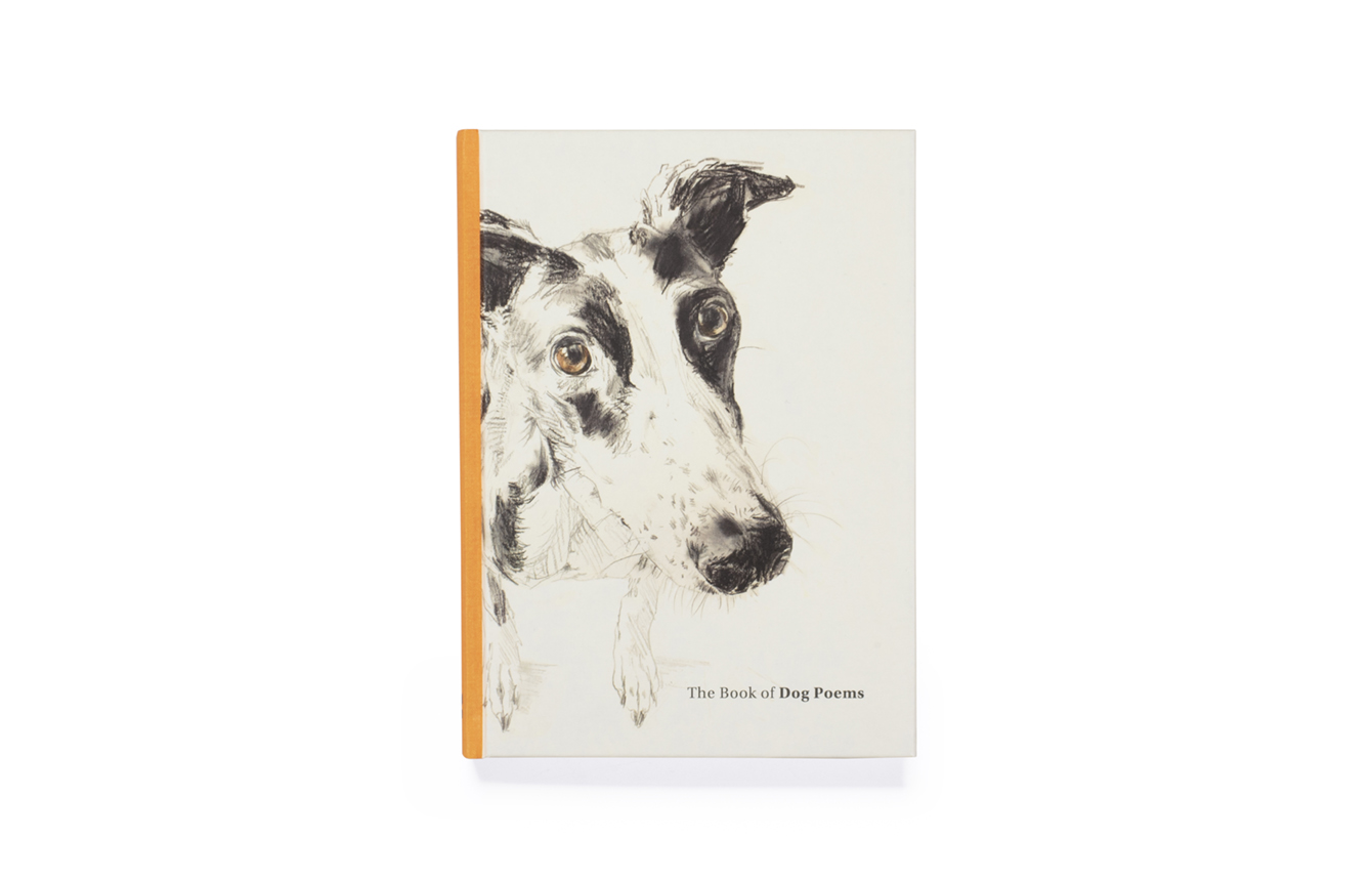 The Book of Dog Poems - Product Thumbnail