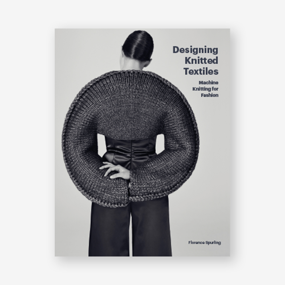 Designing Knitted Textiles - Product Thumbnail