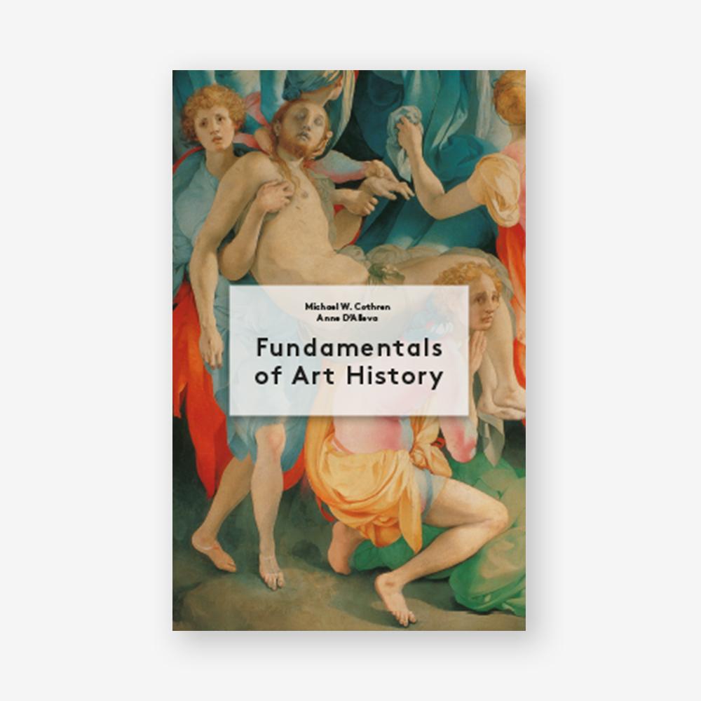 Fundamentals of Art History - Product Thumbnail