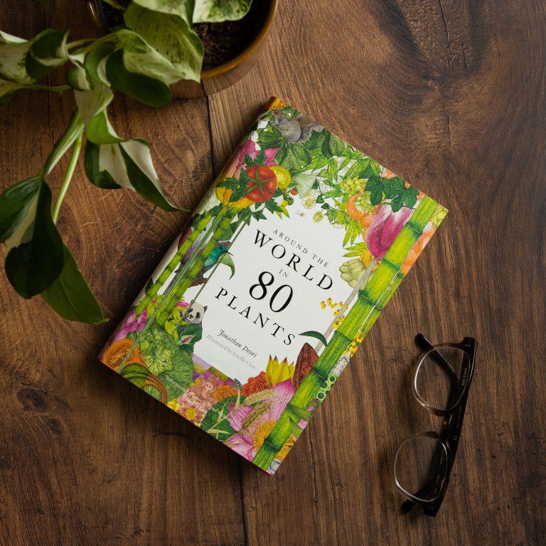 Around the World in 80 Plants