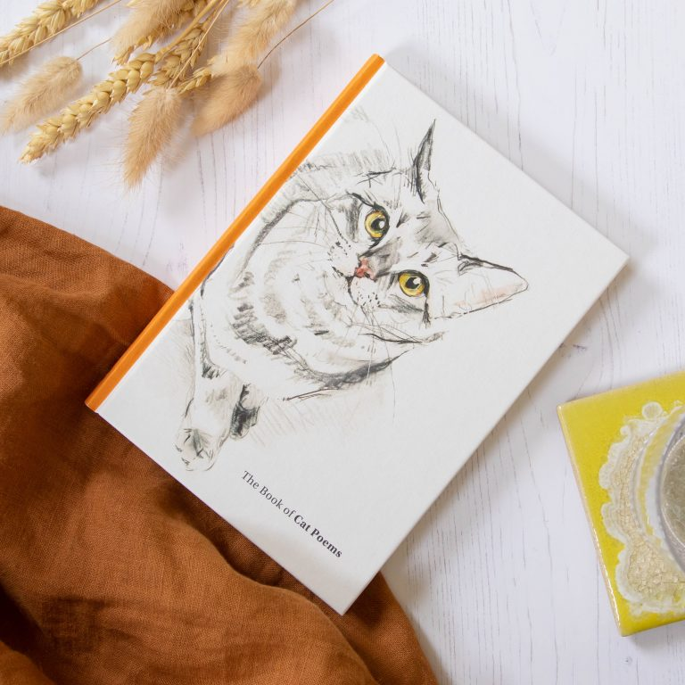 The Book of Cat Poems