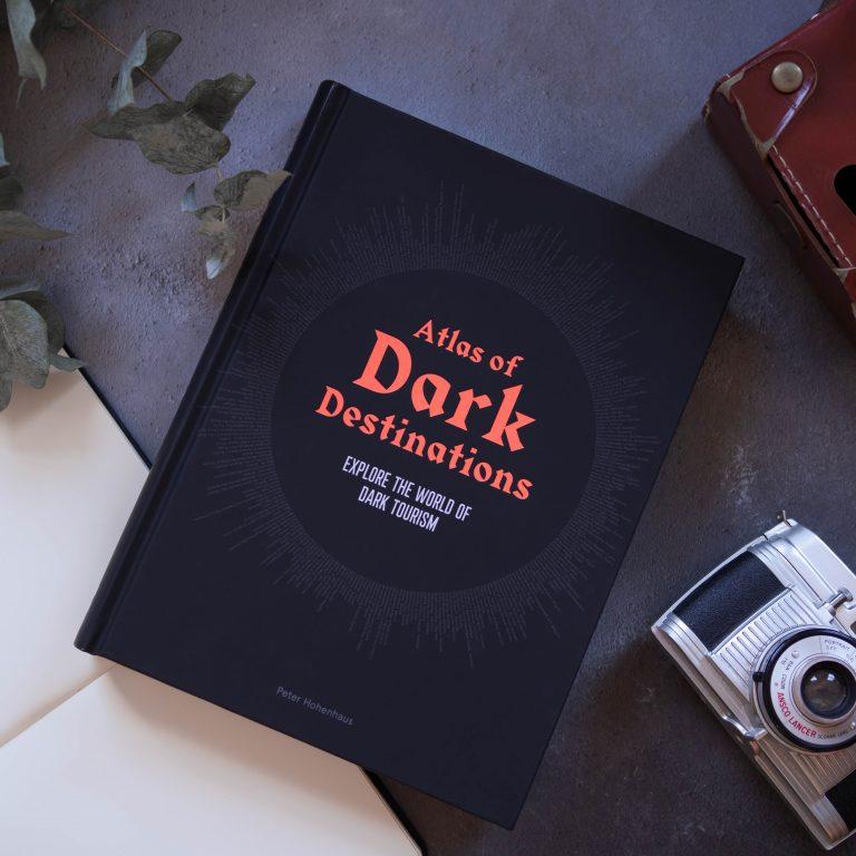 Atlas of Dark Destinations