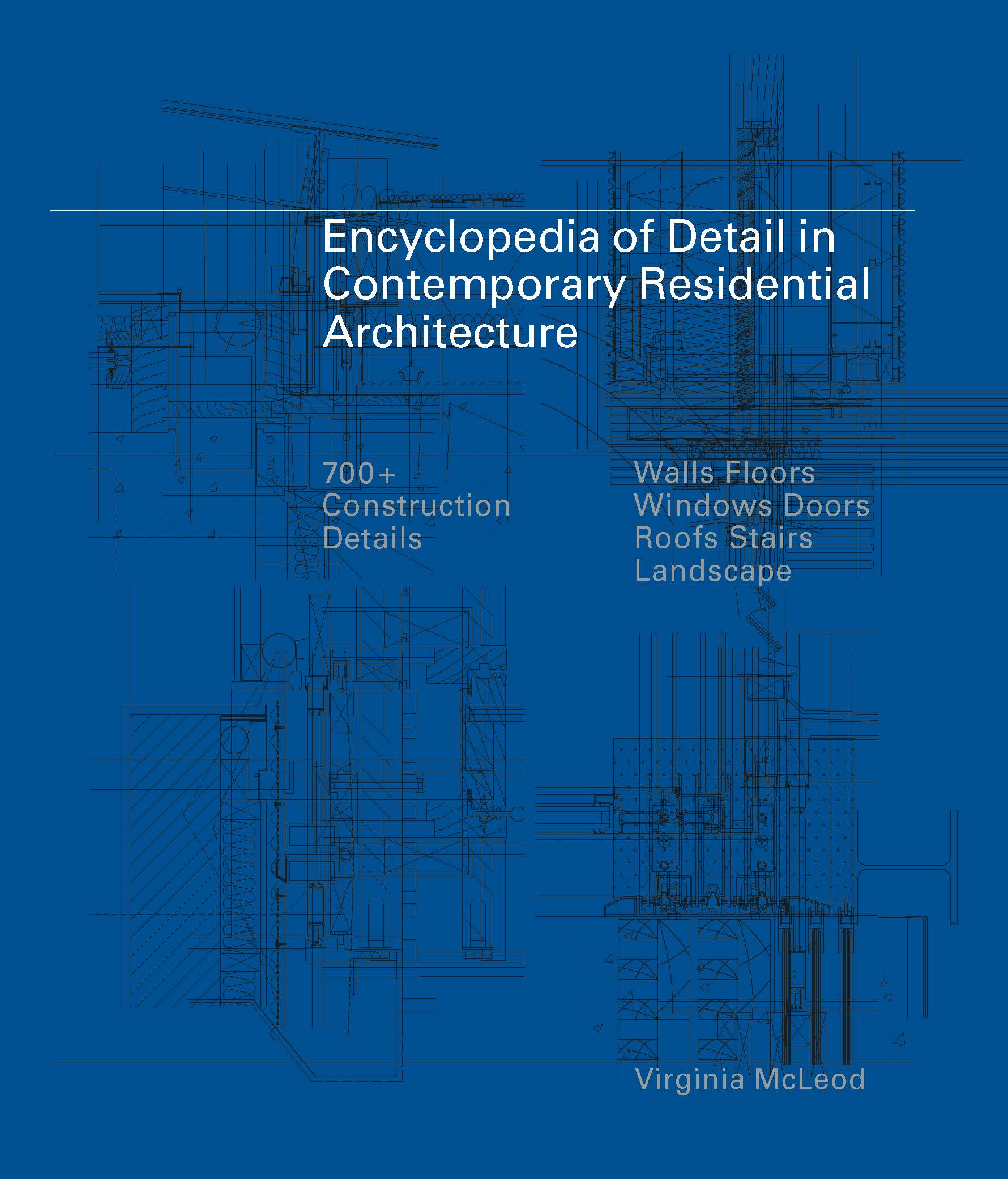 Encyclopedia of Detail in Contemporary Residential Architecture - Product Thumbnail