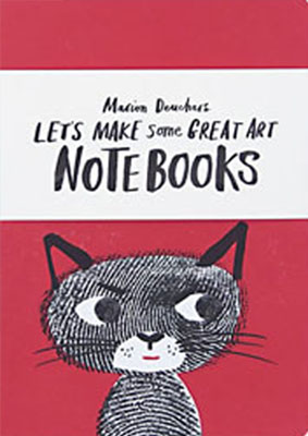 Let's Make Some Great Art Notebooks - Product Thumbnail