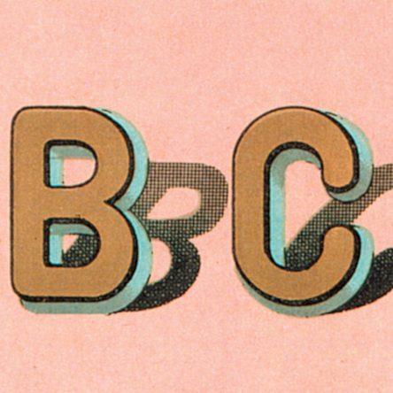 Alphabet City - Blog Image