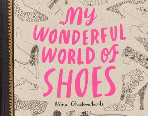 My Wonderful World of Shoes - Product Thumbnail