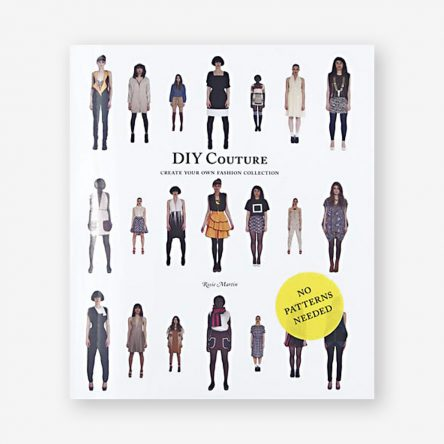 DIY Couture: Create Your Own Fashion Collection