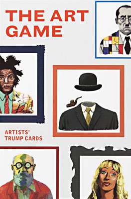 The Art Game - Product Thumbnail