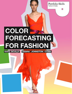 Color Forecasting for Fashion - Product Thumbnail
