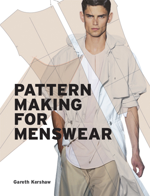 Patternmaking for Menswear - Product Thumbnail