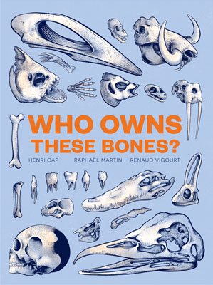 Who Owns These Bones? - Product Thumbnail