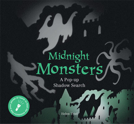 Midnight Monsters - Product Thumbnail