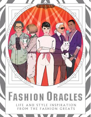Fashion Oracles - Product Thumbnail