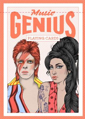 Music Genius - Product Thumbnail