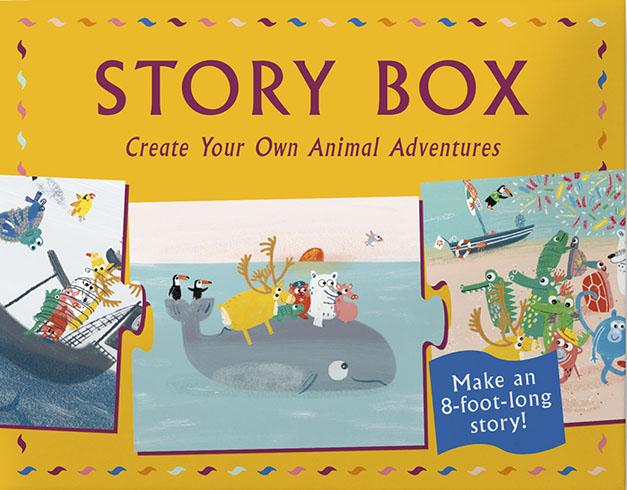 Story Box - Product Thumbnail