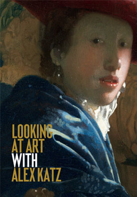 Looking at Art with Alex Katz - Product Thumbnail
