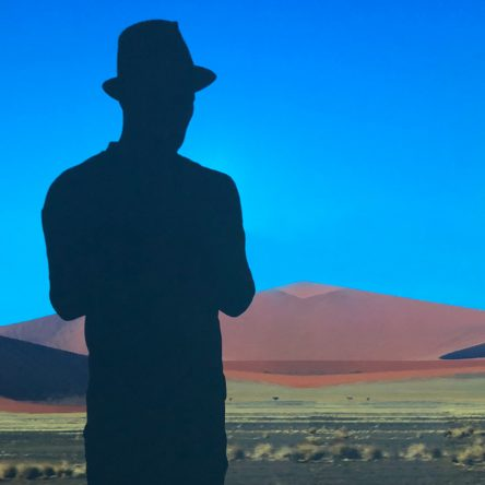 Trade Secrets: Angus Hyland - Blog Image