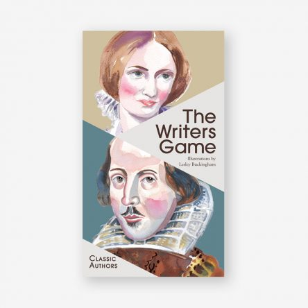 The Writers Game