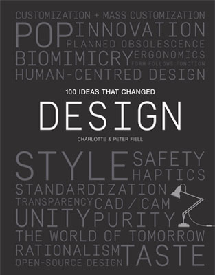 100 Ideas That Changed Design - Product Thumbnail