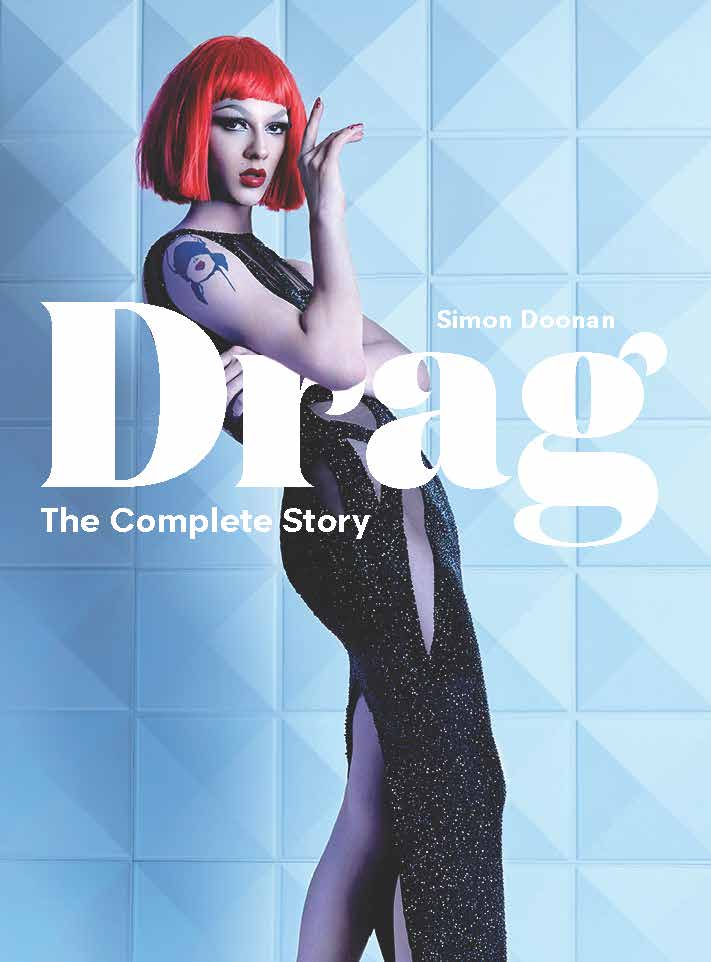 Drag: The Complete Story - Product Thumbnail