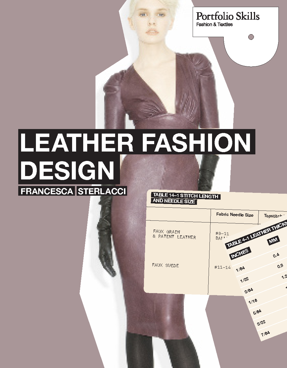 Leather Fashion Design - Product Thumbnail