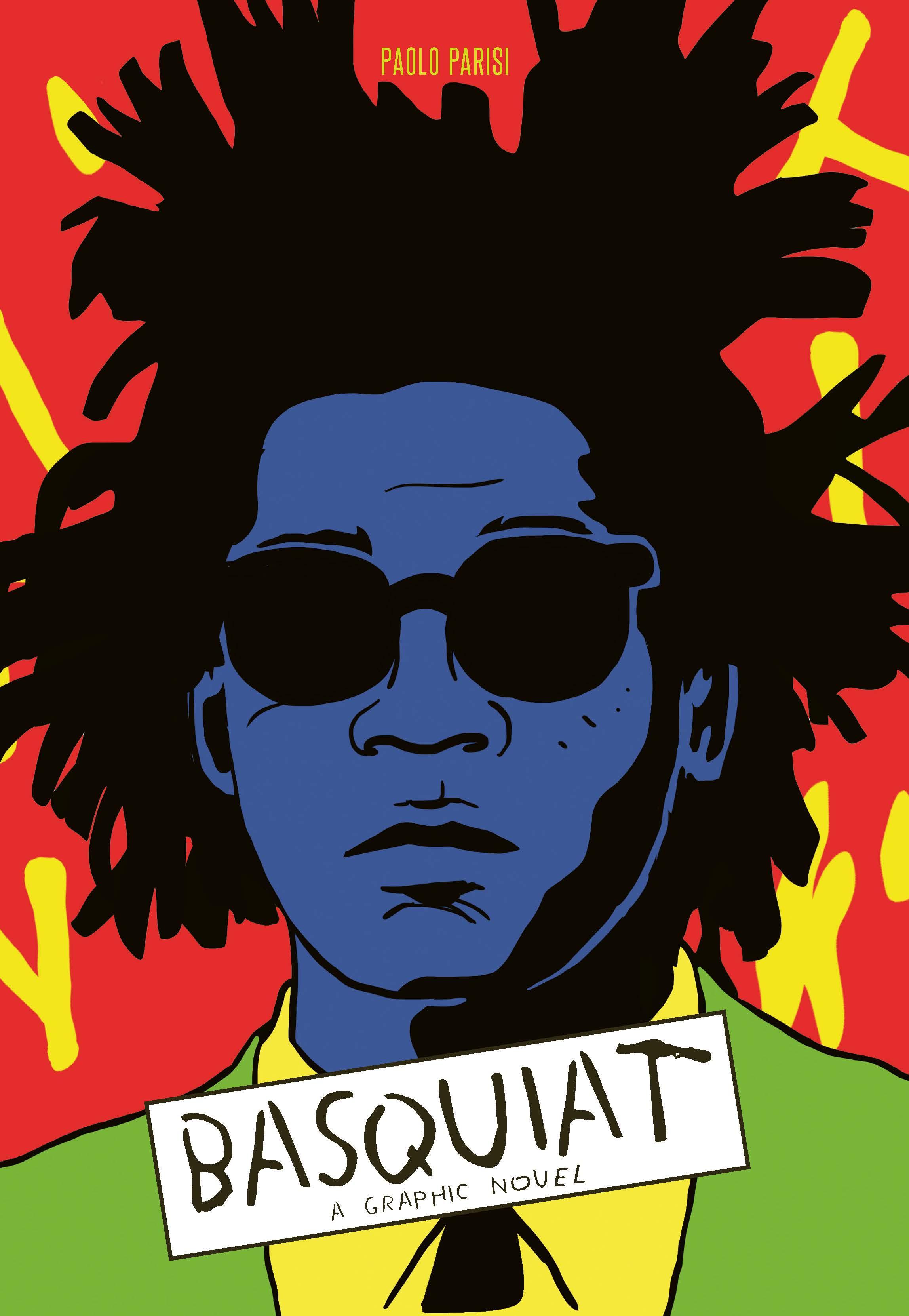 Basquiat - Product Thumbnail