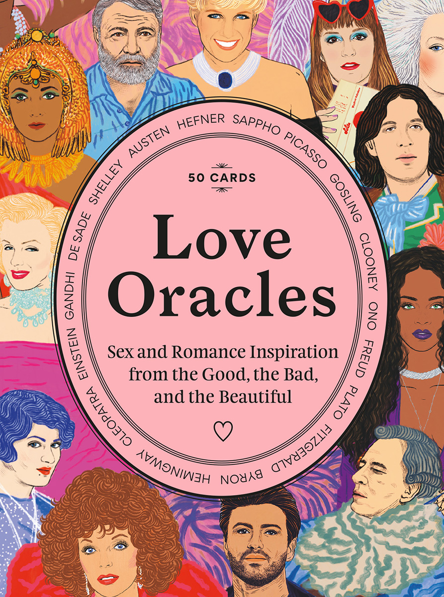 Love Oracles - Product Thumbnail