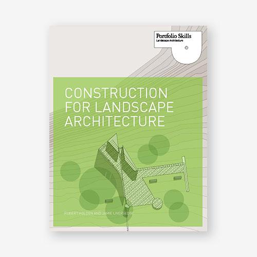Construction for Landscape Architecture - Product Thumbnail