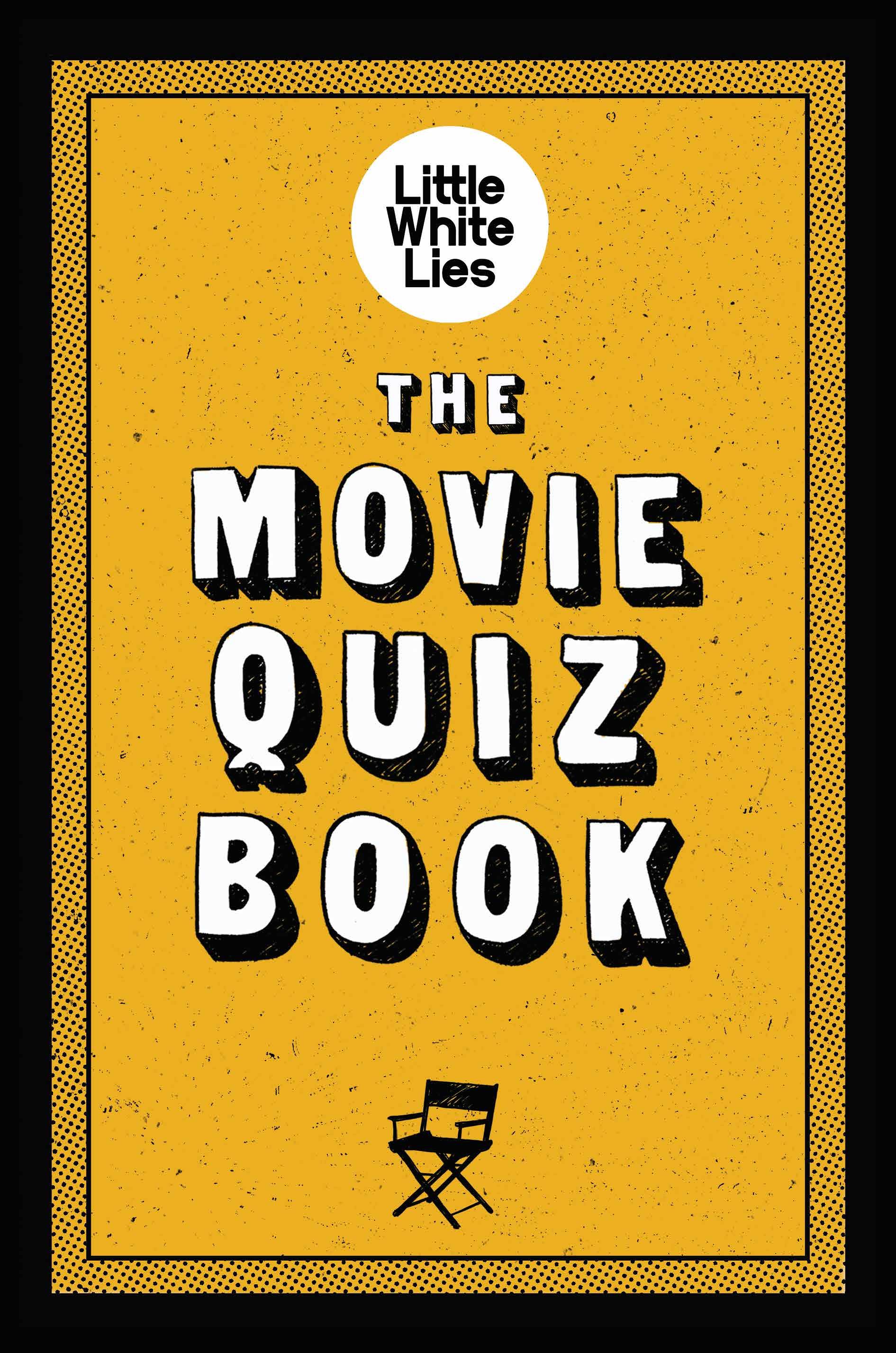 The Movie Quiz Book - Product Thumbnail