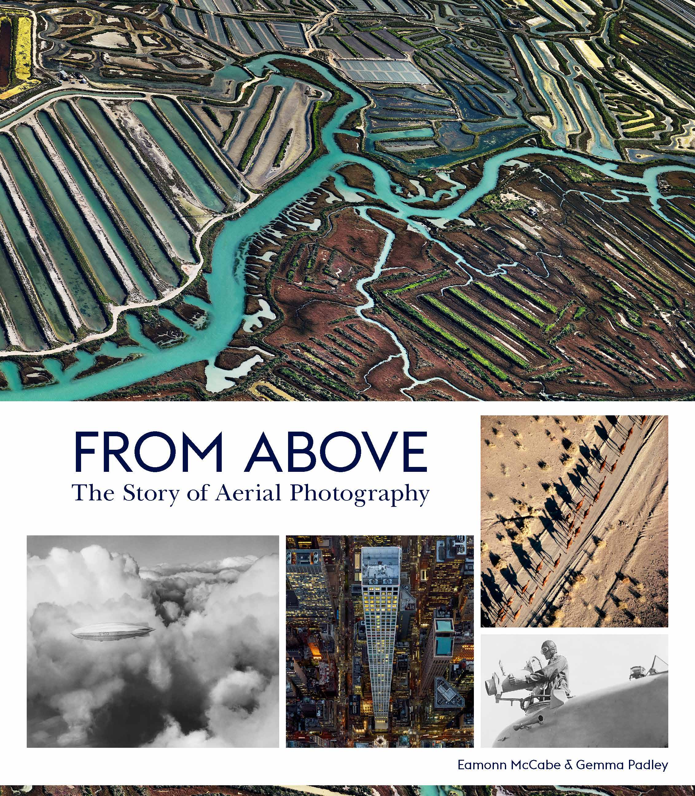 From Above - Product Thumbnail