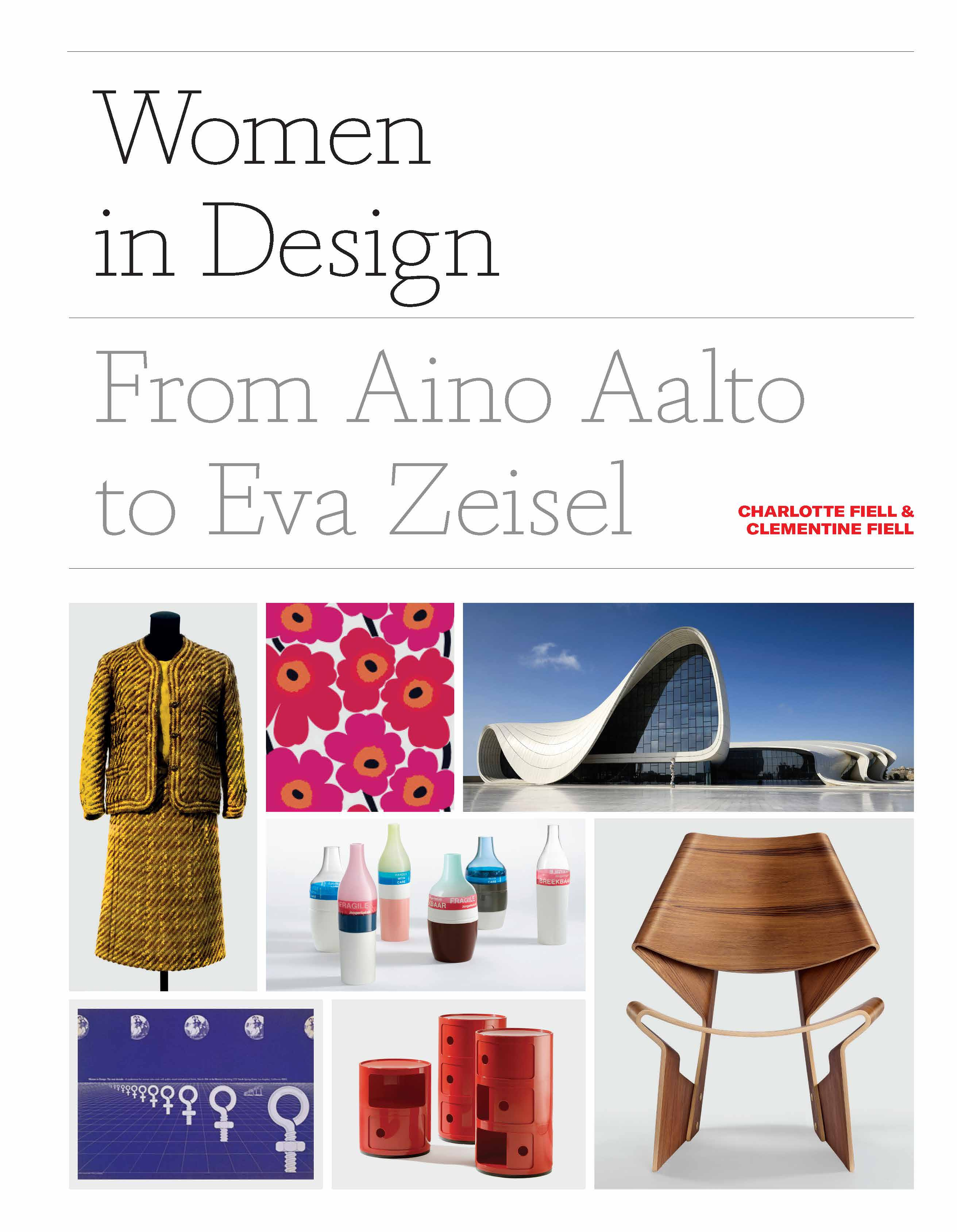 Women in Design - Product Thumbnail