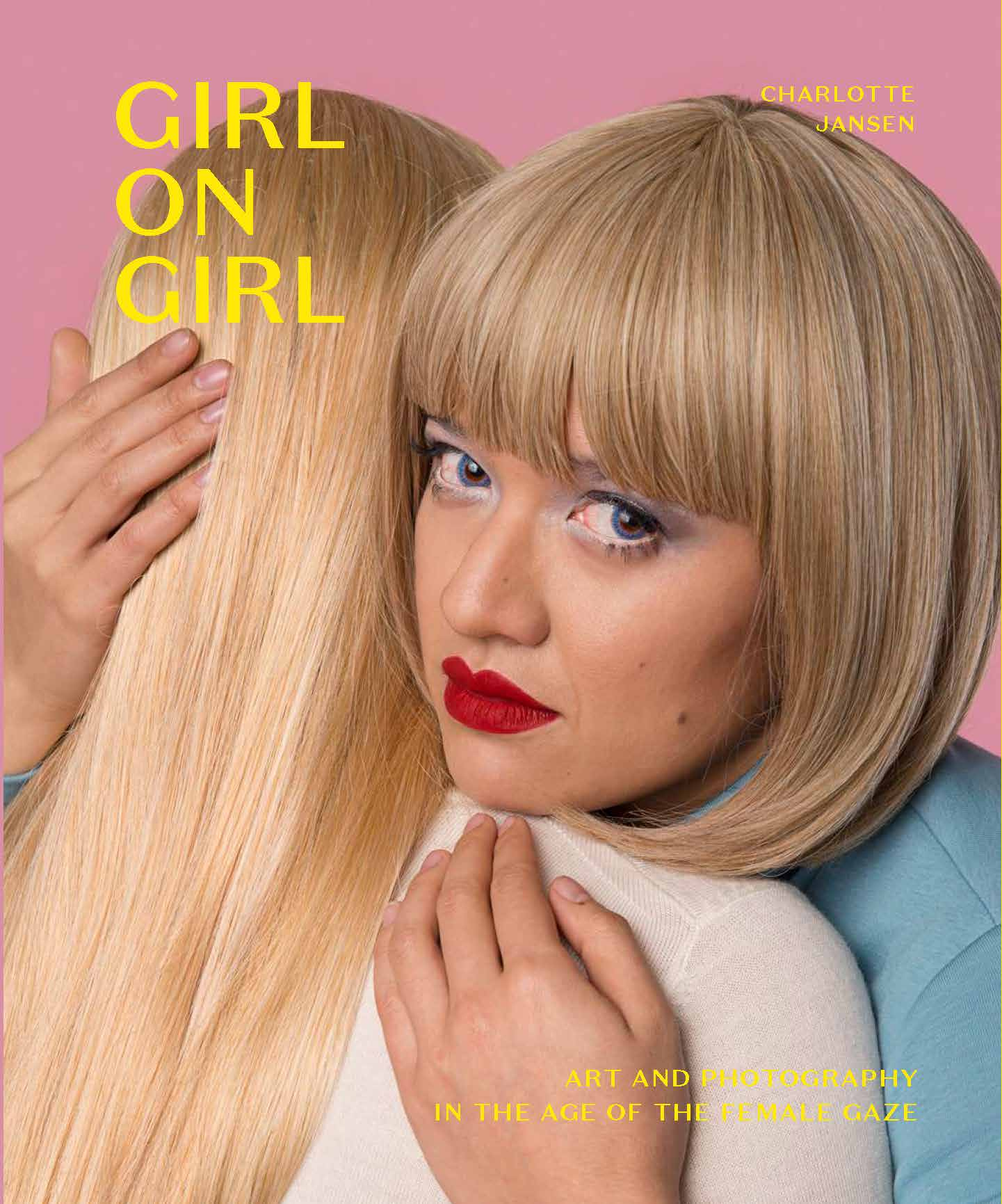 Girl on Girl - Product Thumbnail